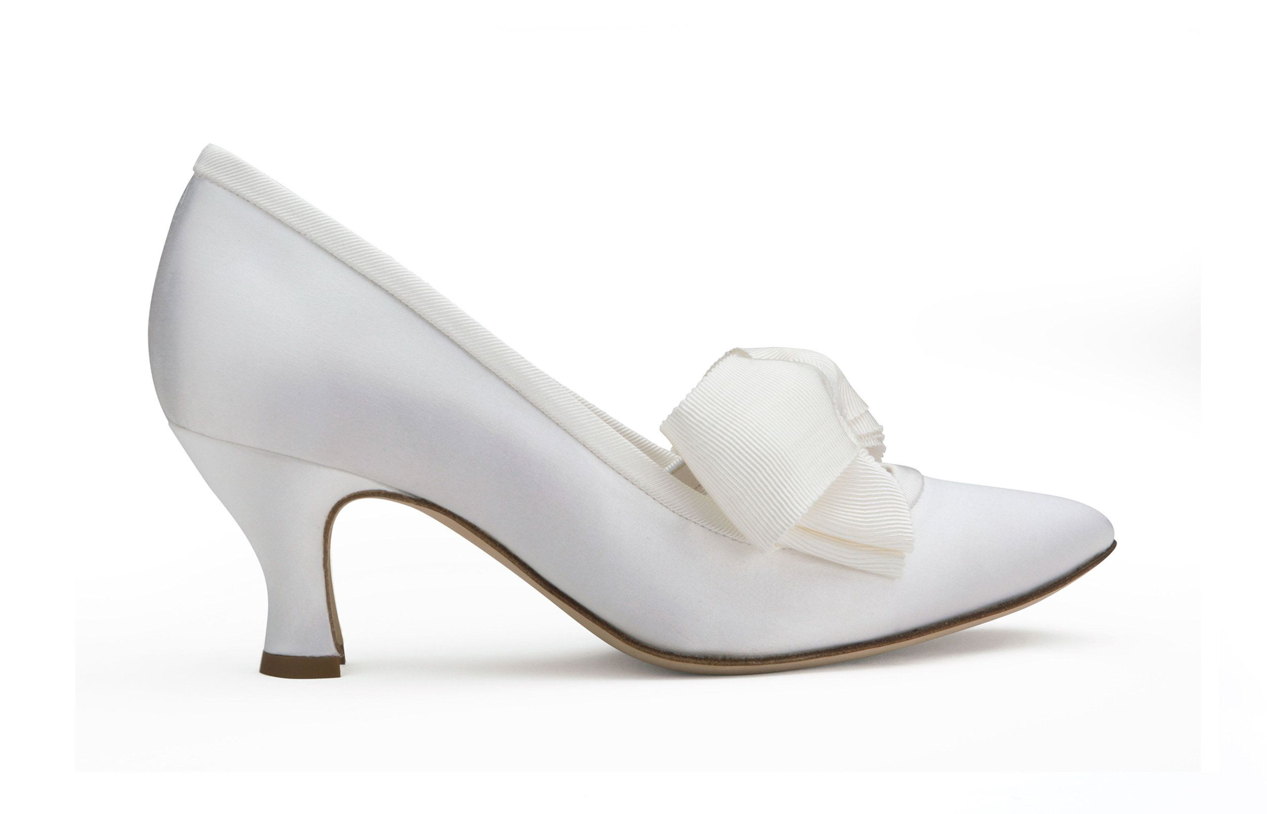 99c55ba3848 The first comfortable high-heeled wedding shoes with customizable arch  support! www.evelynford.luxury or info evelynford.luxury