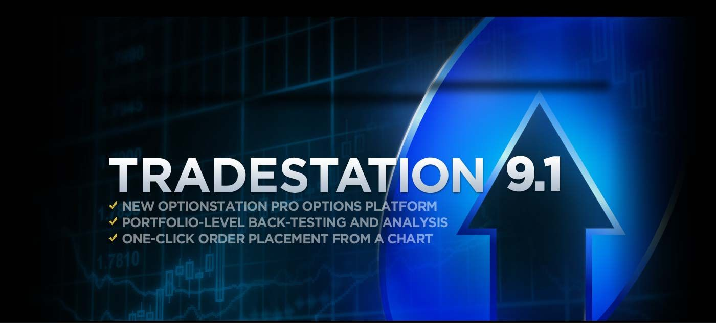 TradeStation 9 1 | Trading Platforms | Day trading, Awards, Achieve