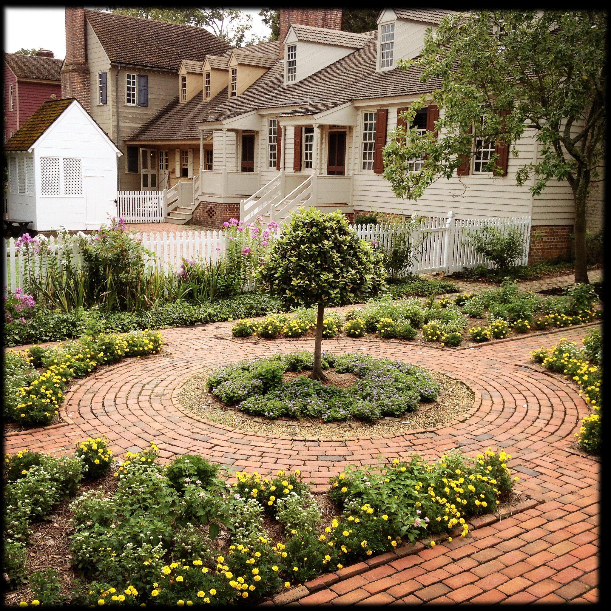 Colonial Williamsburg Virginia History Img 9593 In 2020 Colonial Garden Colonial Williamsburg Virginia Williamsburg Virginia