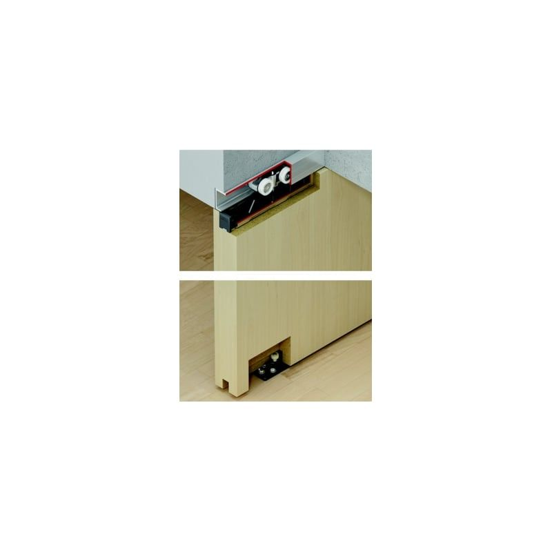 Hafele 941 00 115 Sliding Wood Doors Sliding Door Hardware Wood Doors