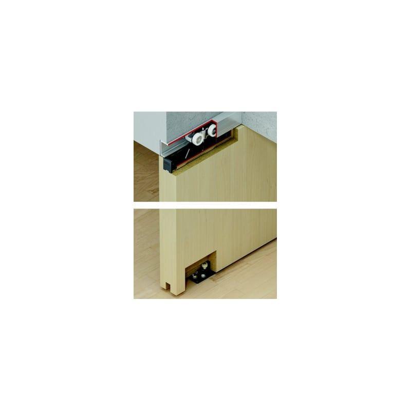 Hafele 941 00 115 Sliding Wood Doors Sliding Door Hardware Wood Doors