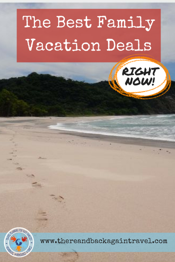 The Best Family Vacation Deals Right Now Need A Vacation Bargain Family Vacation Deals Best Family Vacations Vacation Deals