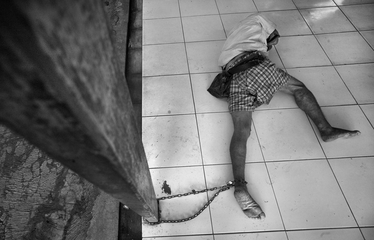 Ini di Indonesia, Tuips! > Honorable Mention Captive
