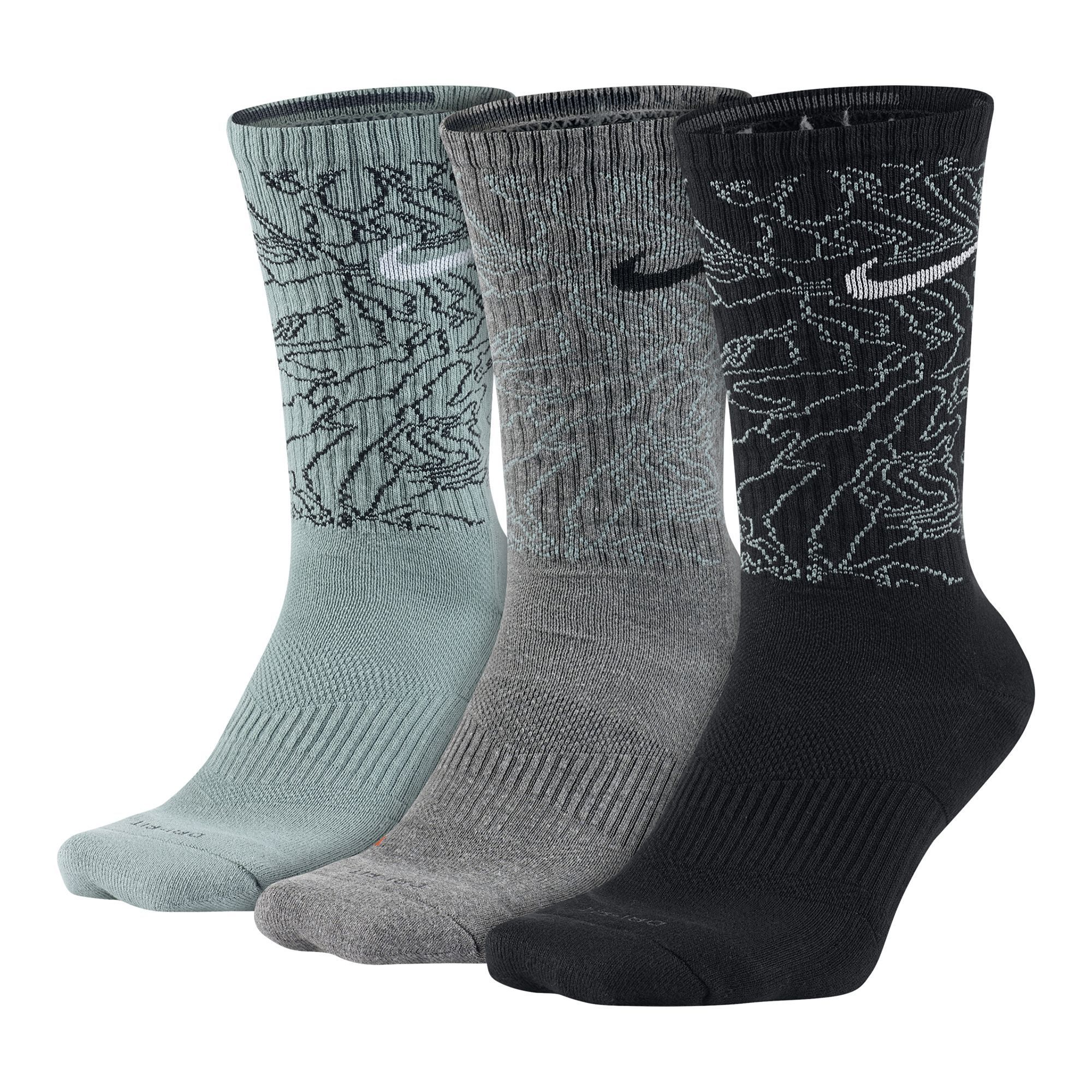 Men's Nike 3-pack Dri-FIT Triple Fly