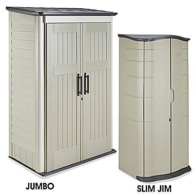 Rubbermaid Storage Shed In Stock Uline Ca Rubbermaid Storage