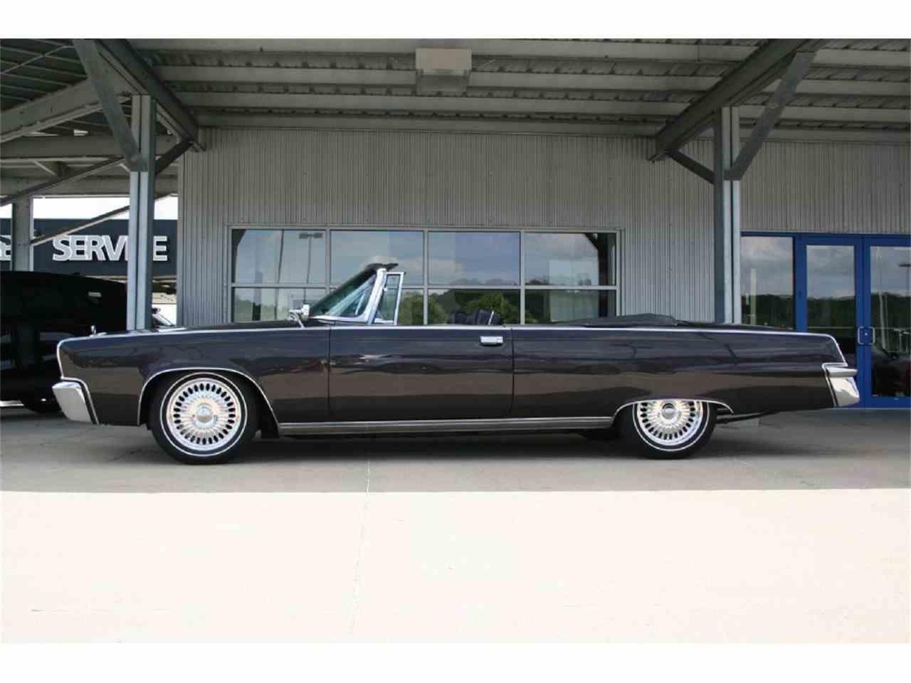1965 Chrysler Imperial Chrysler Imperial Chrysler Chrysler Cars