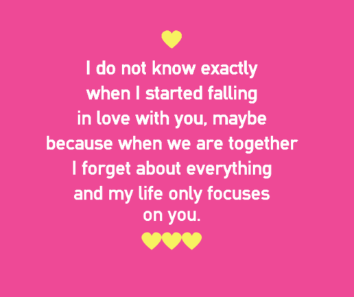 •♥• Love Quotes •♥•