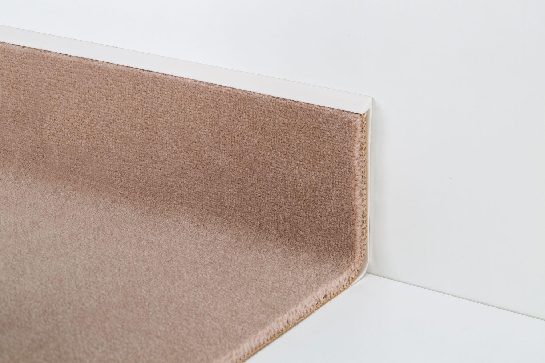 Sapete che esistono dei modelli di #battiscopa adatti ai #pavimenti in #moquette? Scoprite qui quali sono!
