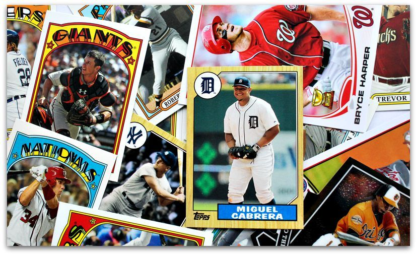 6 Terrible Baseball Card Mistakes Did You Collect Baseball