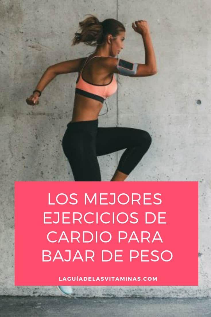 Ir al gimnasio sirve para bajar de peso