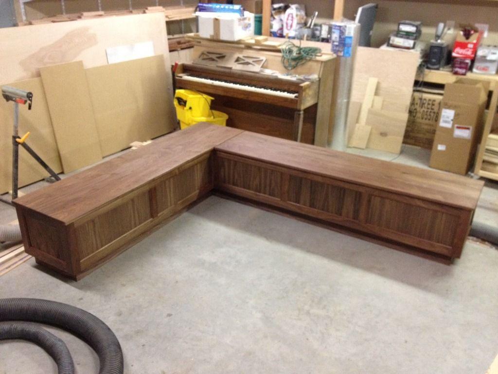 L Form Küche Tisch Tisch Und Bank Set Kitchen Nook Table