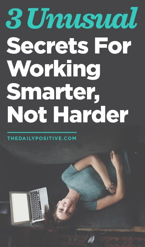 how to study smarter not harder pdf