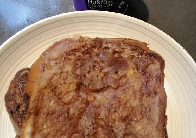 How To Make Yummy Choco French Toast Recipes In 2021 French Toast Recipe Breakfast Recipes Easy Toast Recipes