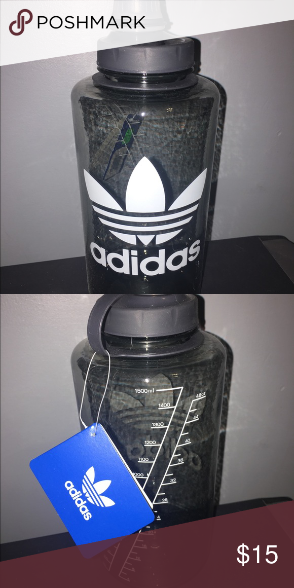2c8037c10b6 Adidas water bottle 1500ml new rare originals Adidas water bottle 1500ml  brand new. Originals. Nmd shoes track jacket superstar boost adidas Other