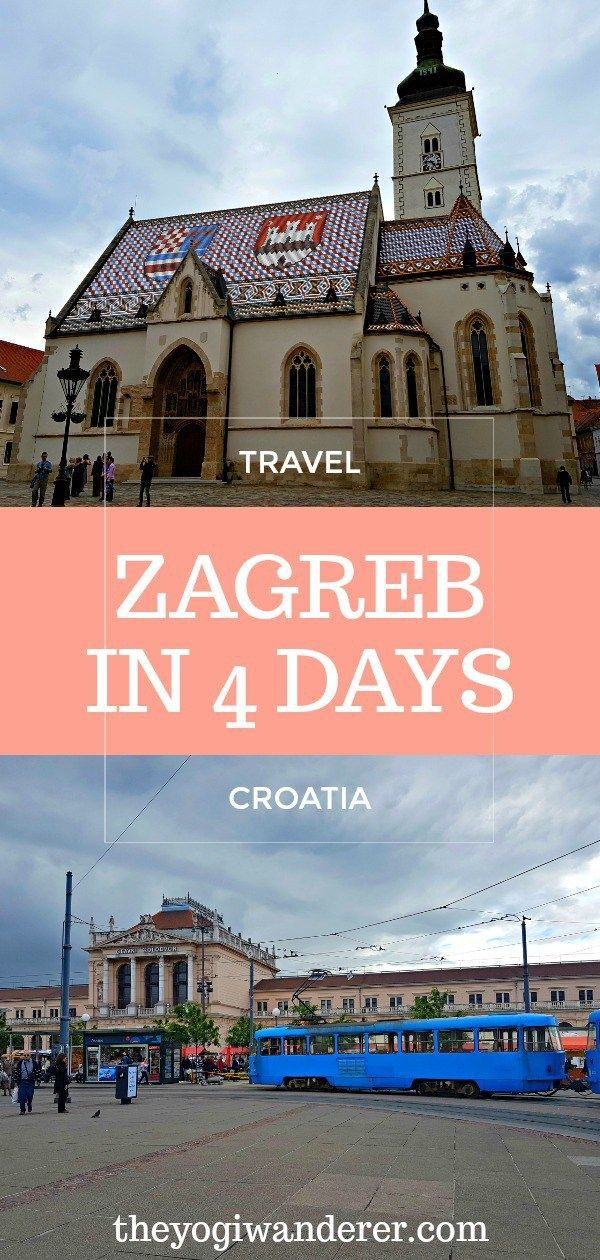 Zagreb In Winter A Two Day Guide To The Best Things To Do Croatia Hotels Zagreb Italy Travel Guide