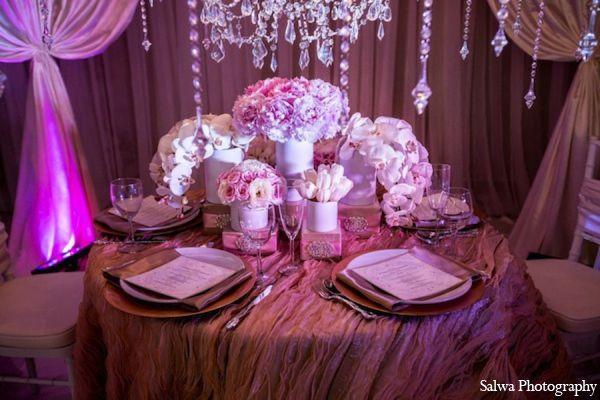 Design House Decor Indian Bridal Inspiration Shoot By Salwa Photography
