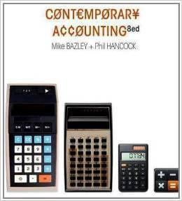 25 free test bank of Contemporary Accounting 8th Edition by