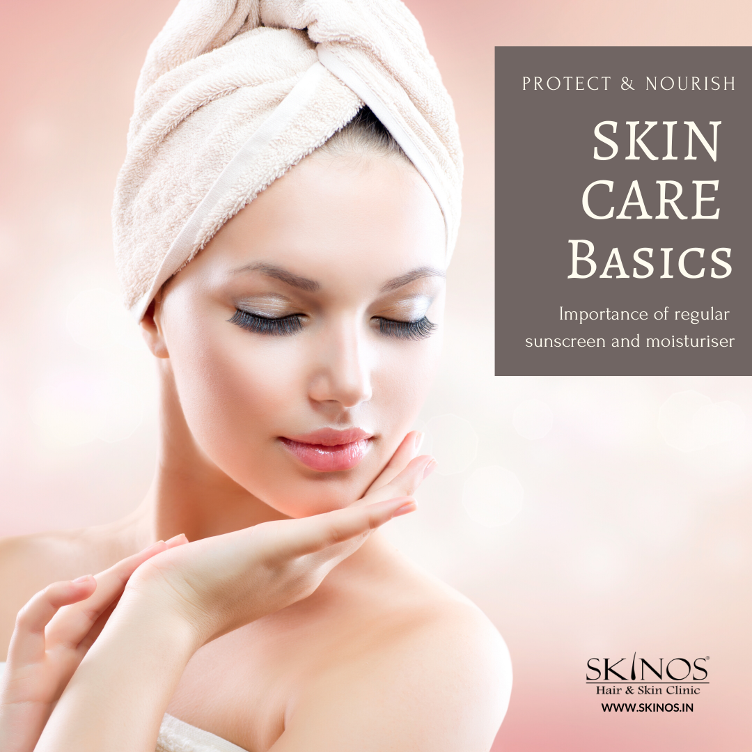 Guaranteed Glowing Skin