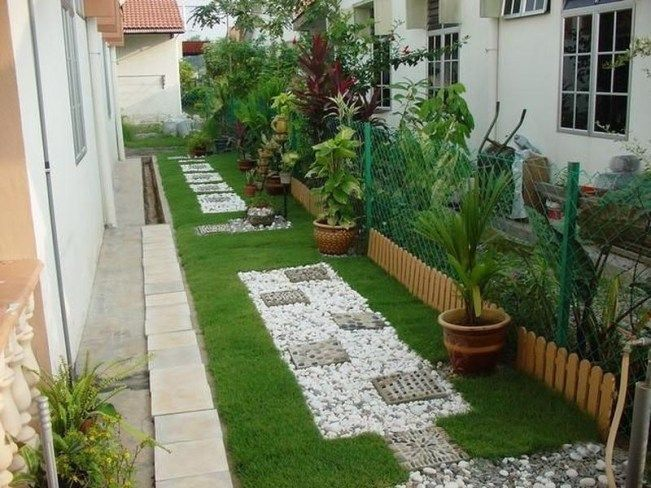 73 Minimalist Home Terrace Ideas with Minimalist Plant ...