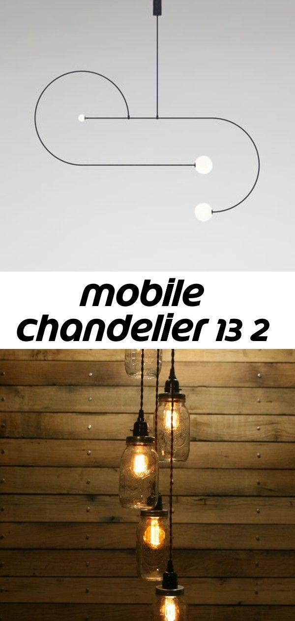 Mobile Chandelier 13 2 Mobile Chandelier Chandelier Lamp