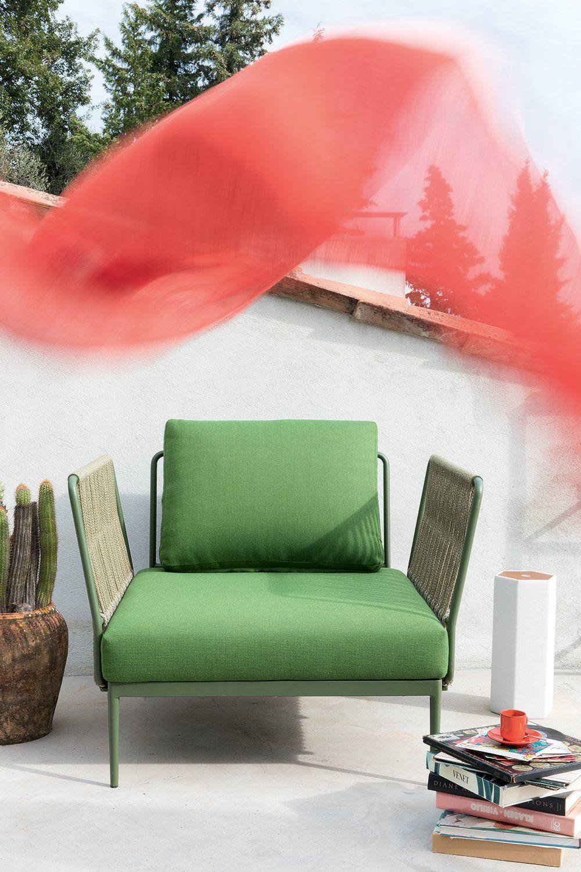 14 fauteuils pour buller au jardin tout l\'été ! | Fauteuil ...