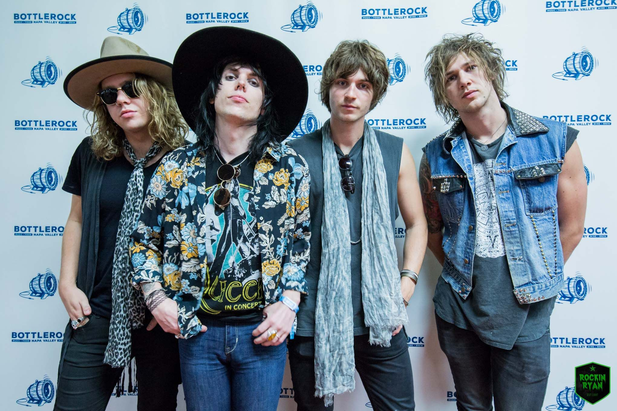 the struts are our bottlerock napa 2016 highlight truly one of the best rock bands out there. Black Bedroom Furniture Sets. Home Design Ideas