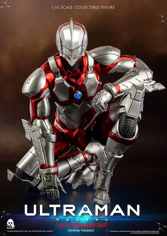 Ultraman Anime Action Figure【2020】(画像あり) スーパーヒーロー, ヒーロー