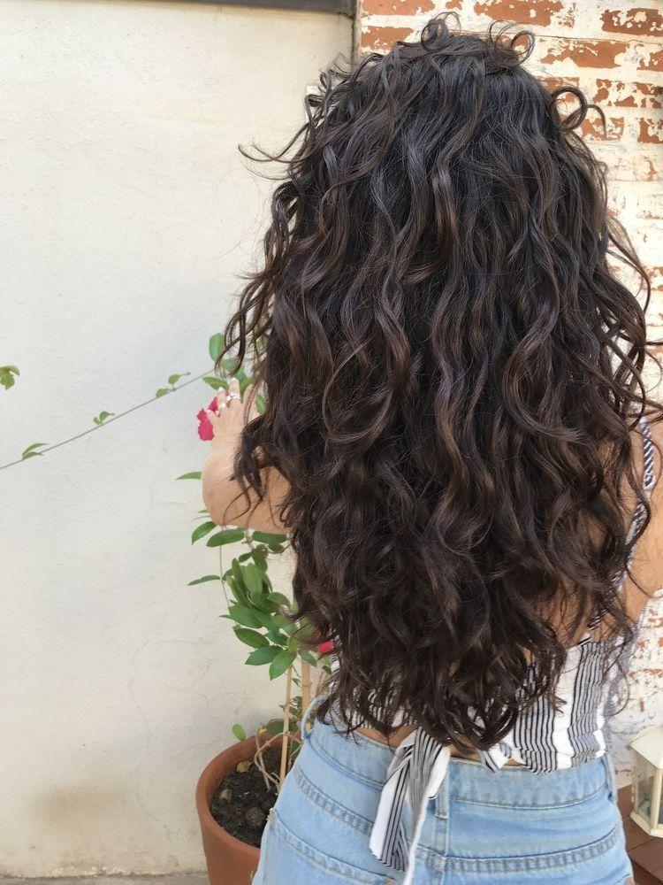 Photo of Curly #layeredcurlyhair –  Lockig  #layeredcurlyhair  – #cur…