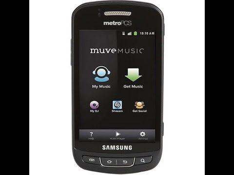 How to free unlock spc Samsung SCH-R720 MetroPCS CDMA Tool DFS