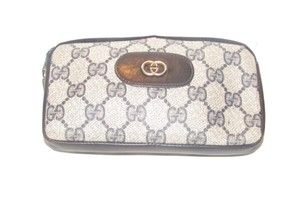 84044b7059cd75 Gucci Gucci Accessory Collection cosmetic bags/ wallets/ small clutch purses