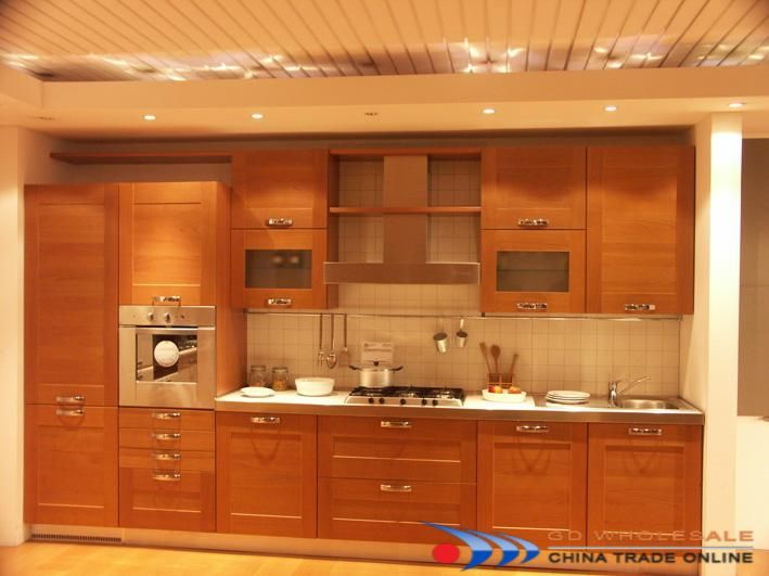 hardware for natural cherry cabinets | Cabinets With Countertop And ...