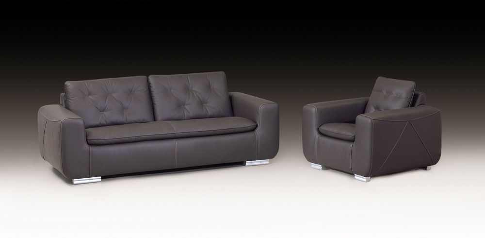 Modern Furniture New Jersey kelvin giormani milano 0154 sectional :: leather sofas :: sofas