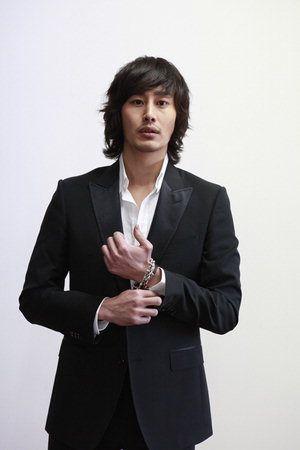 Phillip Lee Asianwiki Korean Actors Handsome Korean Actors Actors