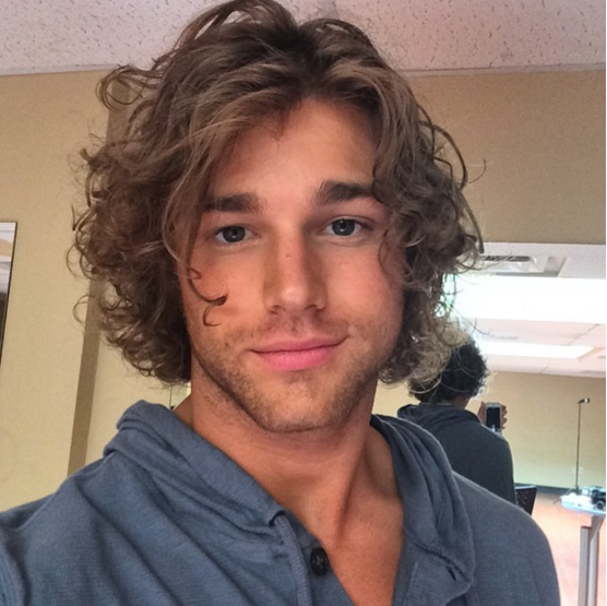 60 Reasons Why Cole Monahan Is Sizzling HOT Drool