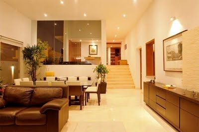 Korean House And Design Attractive And Modern House Design By Agraz Arquitectos 모던 홈 디자인 집 내부 집 디자인