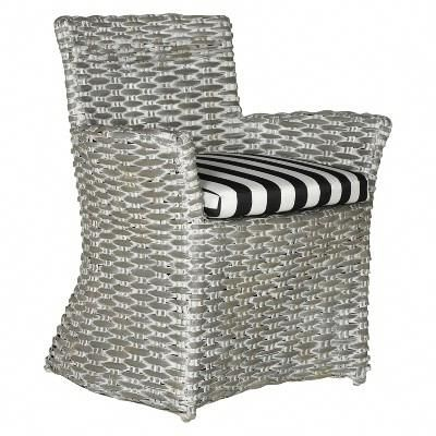 Accent Chairs Gray Black White   Safavieh #whiteaccentchair