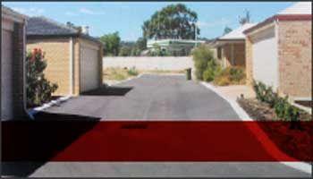 Asphalt Perth Choose Amalgamated Asphalt Services For All Of Your Surfacing Of Asphalt Driveways Bi Asphalt Driveway Repair Driveway Repair Asphalt Driveway