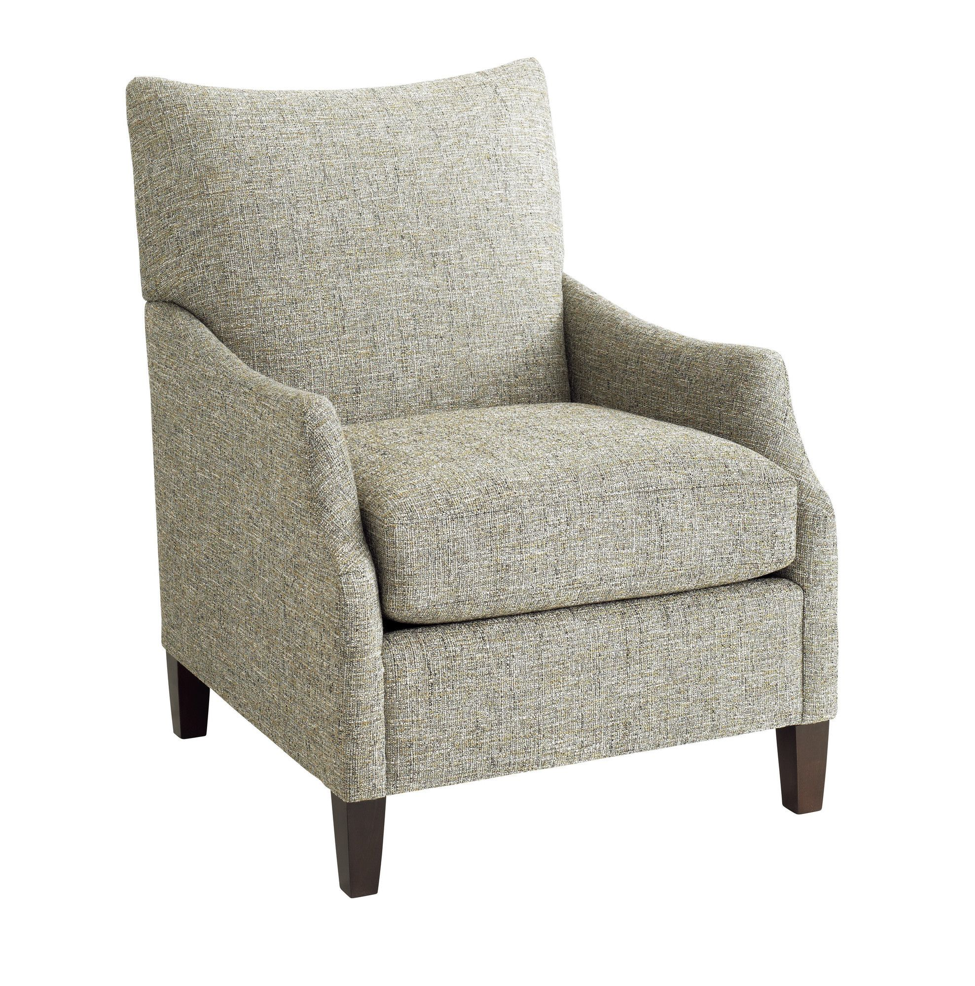 Thompson Arm Chair Wayfair 29 in w 879 in Mineral