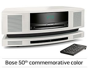 Wave® SoundTouch® music system IV #musicsystem