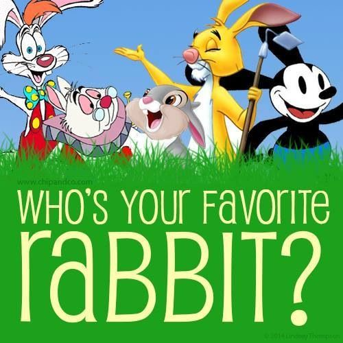 Disney's Rabbits