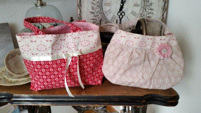 Mädchen Taschen