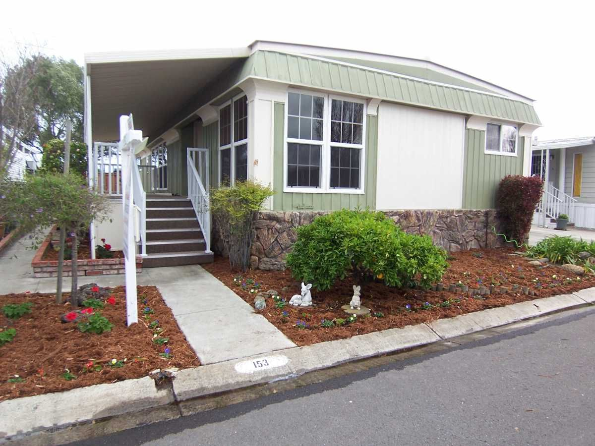 Pan American Mobile Home For Sale In San Leandro Ca Mobile Homes For Sale Manufactured Home Ideal Home