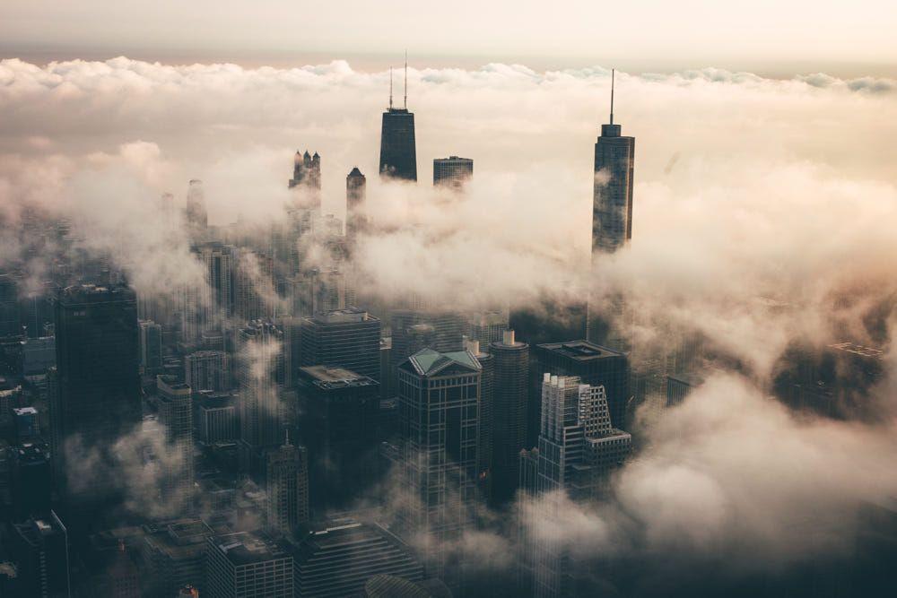 New York Skyline, Skyline, Tours