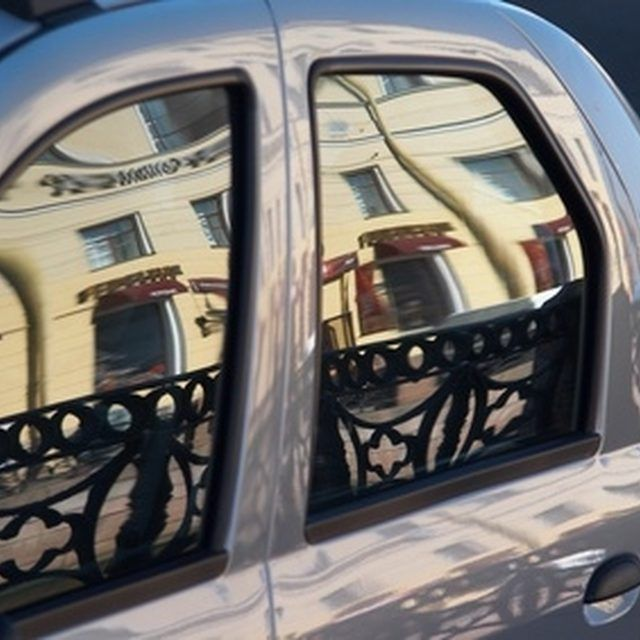 How To Remove Window Tint That Is Old Stubborn From A Car Tinted Windows Tinted Windows Car Car