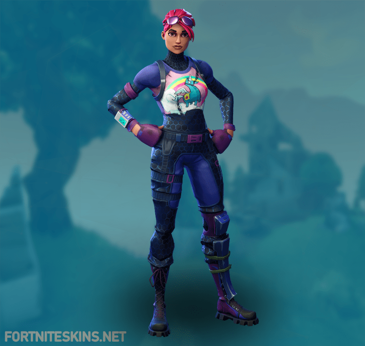 Brite Bomber Fortnite Outfits Epic Games Fortnite