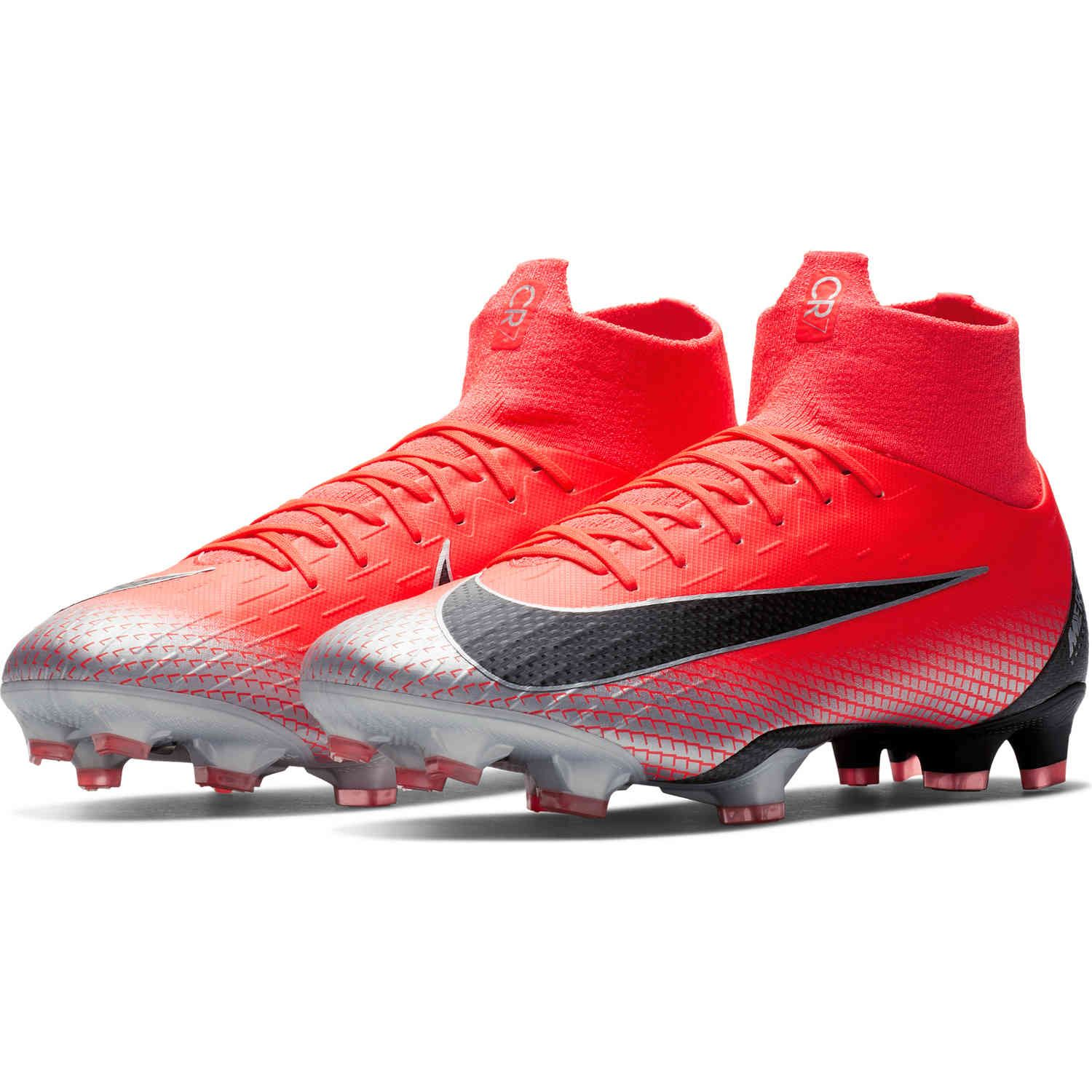 d7d4783de38 Nike CR7 Mercurial Superfly 6 Pro FG – CR7 – Chapter 7