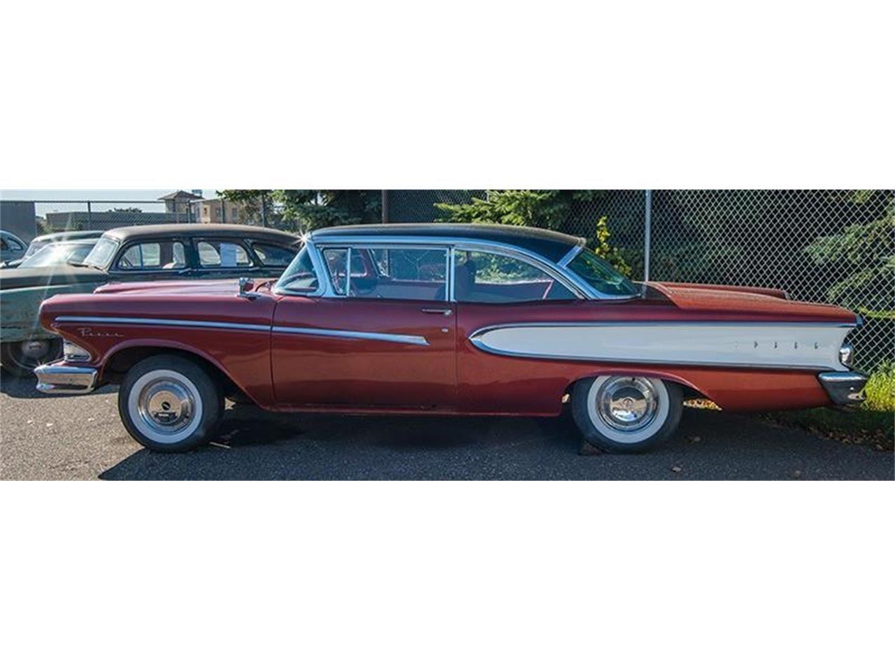 1958 Edsel Pacer for Sale | ClassicCars.com | CC-923719 | y Edsels ...