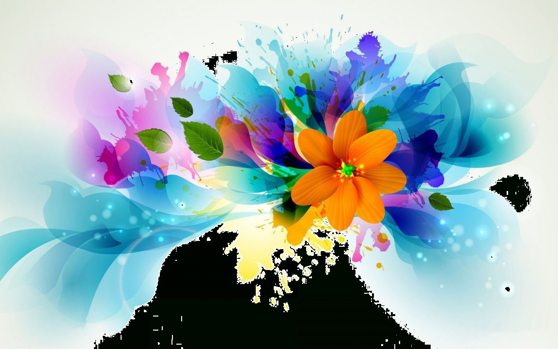 18 Abstract Flower Png Background Abstract Flower Art Flower Png Images Abstract