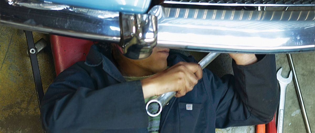 Can you trust your mechanic trust yourself car