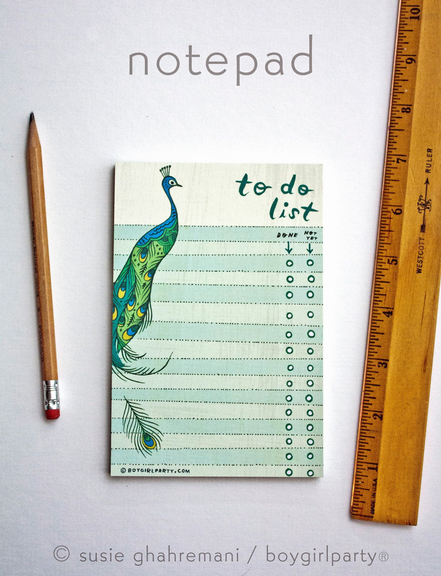 christmas gifts for friends, to do list, list maker, list pad, co
